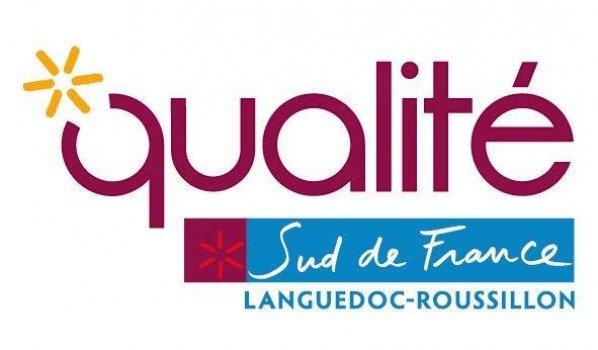 Labellisation «Tourisme Sud de France & Qualité Tourisme»
